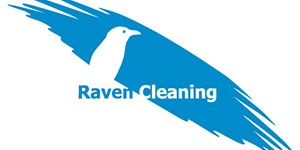 Logo Raven Cleaning2